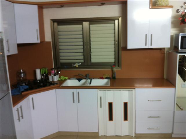 דלתות מטבח